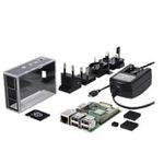 Ausverkauft! Raspberry PI 3 B+ All-In-Bundle für 38,05€ (statt 60)