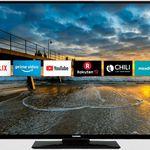 TELEFUNKEN D55U297N4CWHI – 55 Zoll UHD smart TV für 388€ (statt 409€)