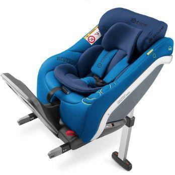 Concord Reverso Kindersitz in Snorkel Blue für 179,90€ (statt 245€)