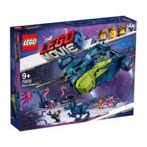 The LEGO Movie 2   70835 Der Rexplorer von Rex! für 84,99€ (statt 105€)