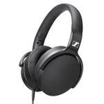 Sennheiser HD440S Over-Ear Wireless-Kopfhörer für 50,98€ (statt 68€)