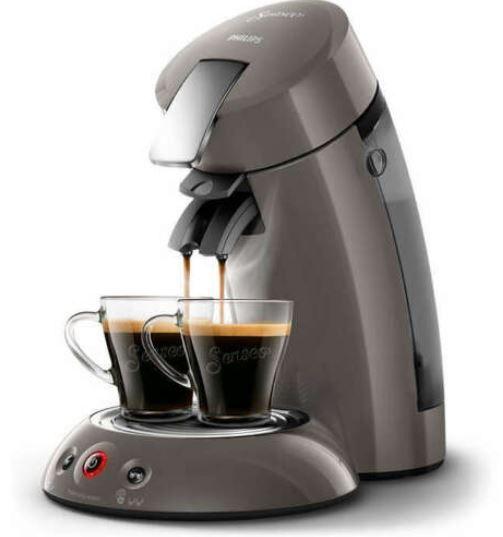Philips Original Senseo HD6556/00 Kaffeepadmaschine ab 35,99€ (statt 67€)