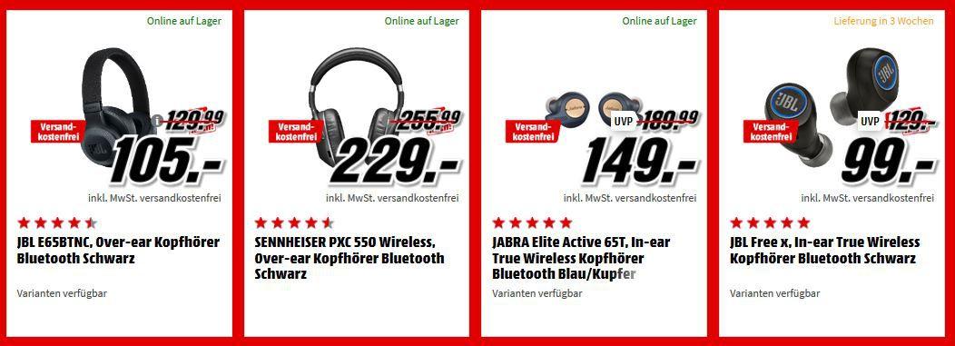 Media Markt Sound Tiefpreiswoche: Heute z.B. DUAL DT 210 USB Plattenspieler für 77€ (statt 89€)
