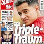 6 Monate Sport Bild für 60€ + 60€ Bestchoice-Gutschein