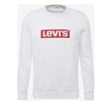Levi's Herren Sweatshirt Graphic Crew B für 26,95€ (statt 46€)