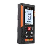 Tacklife HD-60 Laser-Entfernungsmesser mit Messbreich von 0,05~60m/±2mm für 30,99€ (statt 48€)