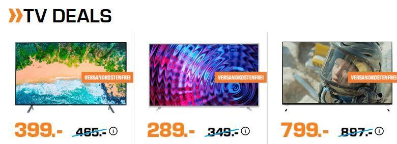 Saturn Weekend Sale: günstige TVs, Gamings Deals und Grills