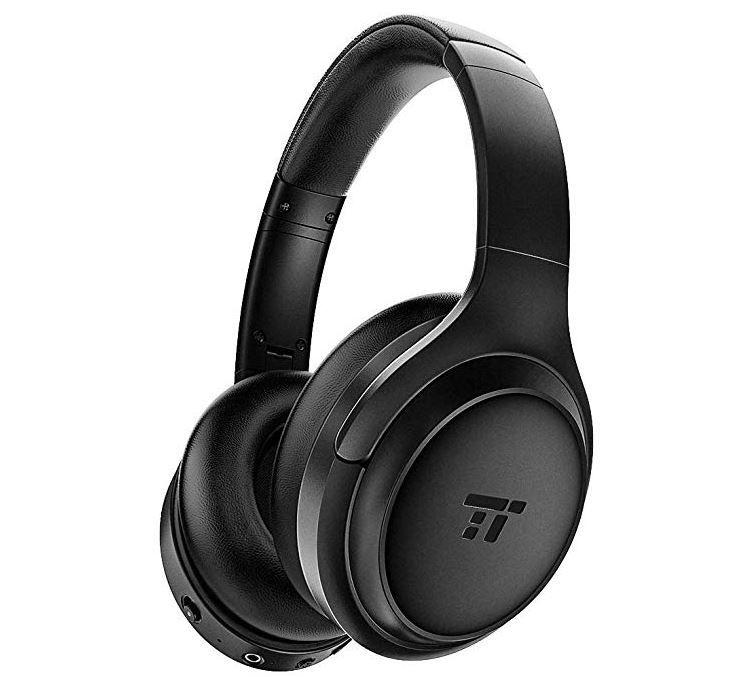 TaoTronic TT BH060 DE Active Noise Cancelling Bluetooth Kopfhörer für 39,99€ (statt 60€)
