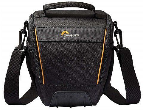 Lowepro LP36868 Adventura TLZ 20 II Kameratasche in schwarz für 19€ (statt 24€)