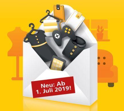 Post kündigt erneute Preiserhöhung im Juli an
