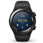 Huawei Watch 2 Smartwatch mit GPS für 120,99€ (statt 161€)