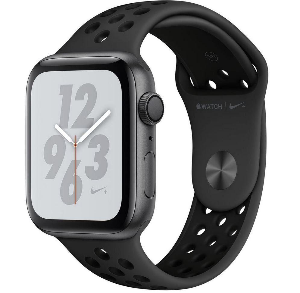 Apple Watch Series 4 Nike+ 40mm für 342,97€ (statt 412€)   Open Box