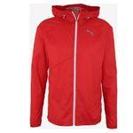Puma Herren Windjacke in Rot für 24,25€ (statt 40€)