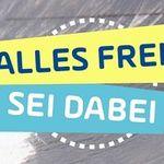 Erding: Freier Eintritt (statt 34€) für Kinder in die Therme am 25. oder 26.Mai