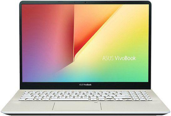 ASUS S530UN BQ972T Notebook mit 15.6, i7, 16GB RAM, 1TB HDD, 256GB SSD, GeForce MX150 für 969€ (statt 1.149€) + 50€ mydays Erlebnis Zuschuss