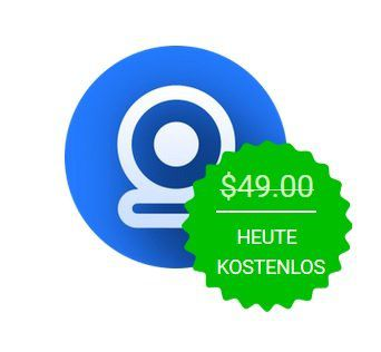 Block Webcam and microphone kostenlos (statt 43€)