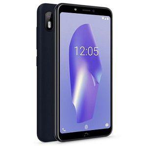 BQ Aquaris C mit 16GB und Dual SIM in navy schwarz für 99€ (statt 153€)