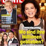 """Top! 35 Ausgaben der """"Bunte"""" für 128,70€ + 120€ Verrechnungsscheck"""
