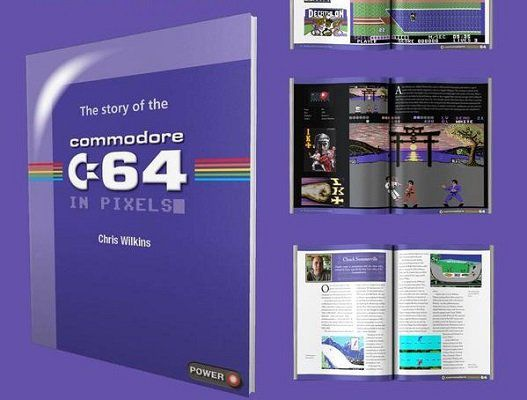 The story of the Commodore 64 gratis als PDF