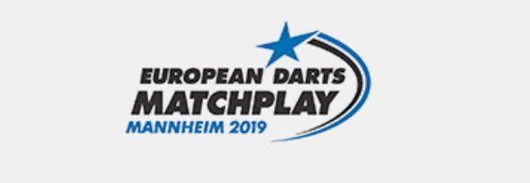 Für DKB Aktiv Kunden: Kostenlose Tickets zum European Darts Matchplay