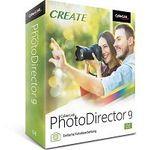 "Kostenlos: ""CyberLink PhotoDirector"" (statt 34€)"