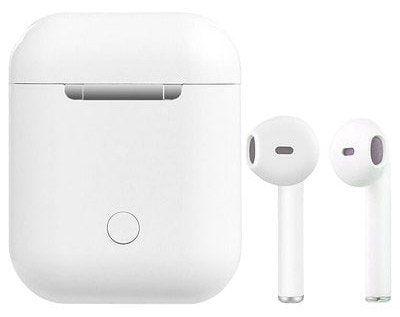 i14 TWS Bluetooth 5.0 Kopfhörer mit Ladebox für 17,94€