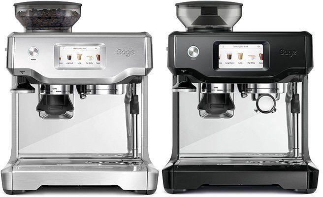 150€ Rabatt auf Sage the Barista Touch SES880 Siebträgermaschinen bei AO