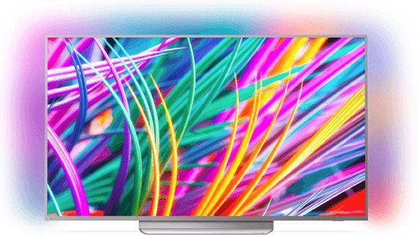 Philips 65PUS8303 LED TV 65 Zoll UHD 4K SMART TV mit 3 seitigigem Ambilight für 1.099€ (statt 1.279€)