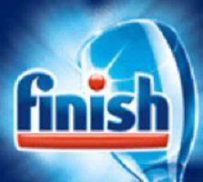 Gratis: Finish Reiniger  und Maschinen Zusätze