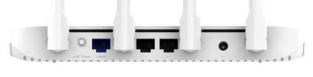 Xiaomi Mi Router 4A Gigabit Version mit Dualband für 17,85€   Prime
