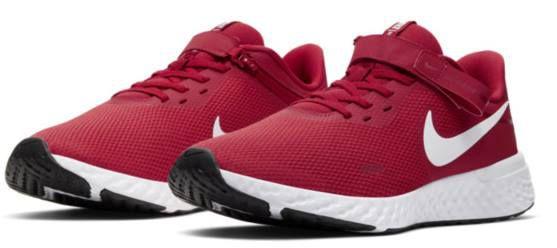 Ausverkauft! Nike Revolution 4 FlyEase Laufschuh mit Dämpfungssystem für 28,86€ (statt 42€)
