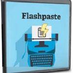 """SharewareonSale: """"Flashpaste"""" kostenlos (statt ca. 16€)"""