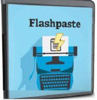 SharewareonSale: Flashpaste kostenlos (statt ca. 16€)