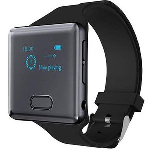 Wiwoo U3   Bluetooth MP3 Player mit Armband für 19,45€ (statt 39€)