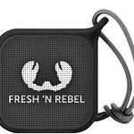 Media Markt Sound Tiefpreiswoche: Tag 1 z.B. FRESH N REBEL Rockbox Pebble Bluetooth Lautsprecher für 13€ (stattt 26€)
