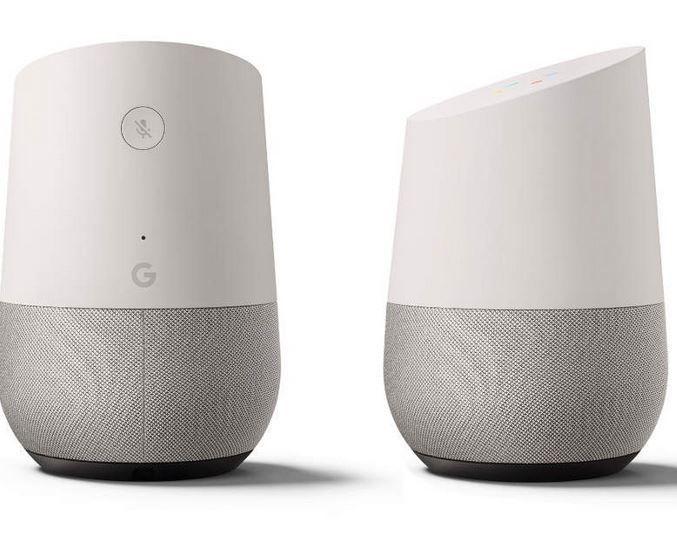 Knaller! Google Home Doppelpack für 99€ (statt 170€)