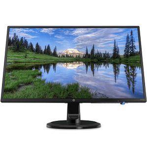 HP 24y Full HD Monitor mit 8 ms Reaktionszeit ab 99,99€ (statt 127€)