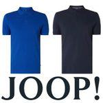 JOOP! Poloshirts aus Pima-Baumwolle in allen Farben und Größen für 55,99€ (statt 70€)