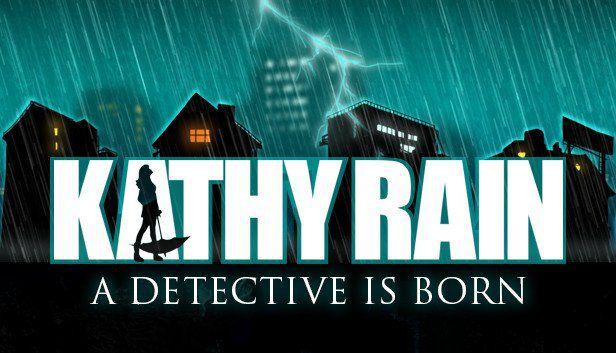 Steam: NUR NOCH HEUTE Videospiel Kathy Rain kostenlos (IMDb 8,9/10)
