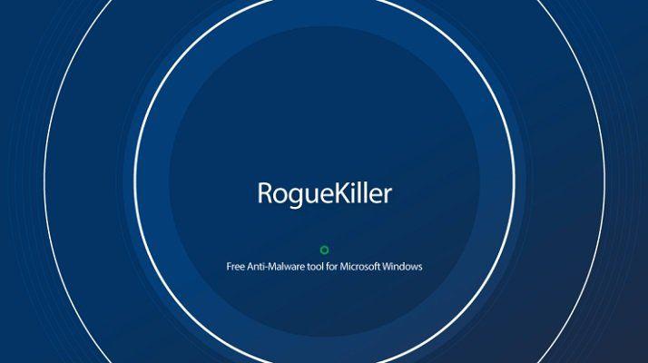 Anti Malware: RogueKiller ksotenlos (statt 18€)