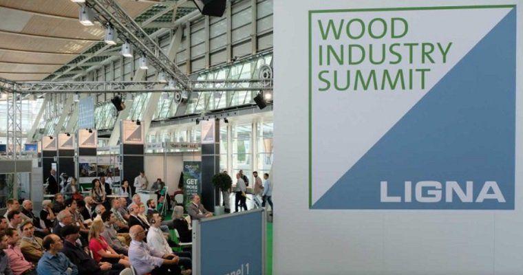 Hannover: Kostenlose (statt 33€) Eintrittskarten für die Holzmesse LIGNA