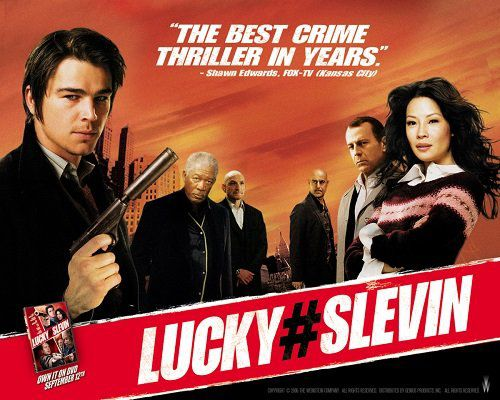 Tele5: Lucky Number Slevin kostenlos (IMDb 7,8/10)