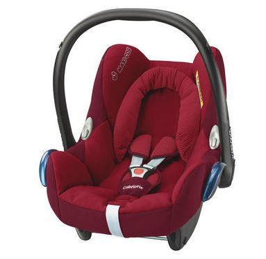 Maxi Cosi CabrioFix Babyschale Gruppe 0+ bis 13Kg ab 83,85€ (statt 119€)