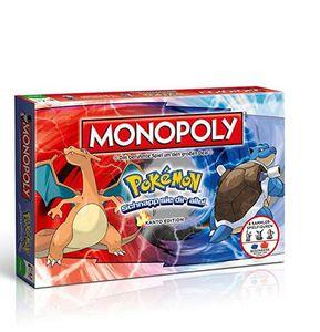 Monopoly Pokémon Kanto Edition für 34,99€ (statt 45€)