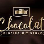 Müller Chocolate Pudding – Geld zurück bei Nichtgefallen