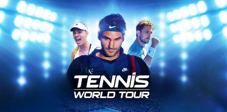 Gratis: Tennis World Tour   Rafael Nadal DLC für Xbox One (statt 7€)