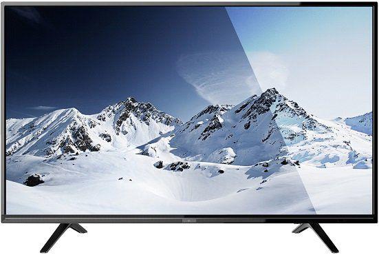OK. ODL 40652F TB LED TV mit 40 Zoll und Full HD für 199€ (statt 229€)
