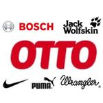 OTTO: Viele neue Marken-Sales z.B. E-Bikes, Kaffeemaschinen, Wolfskin, adidas, Nike, Puma, Bosch uvm…