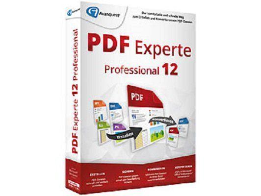 Pearl: PDF Experte 12 Professional kostenlos (statt ab 50€)