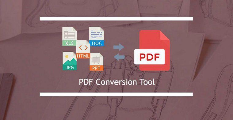 Microsoft Store: NUR HEUTE PDF Conversion Tool für 3,99€ (statt 9€)